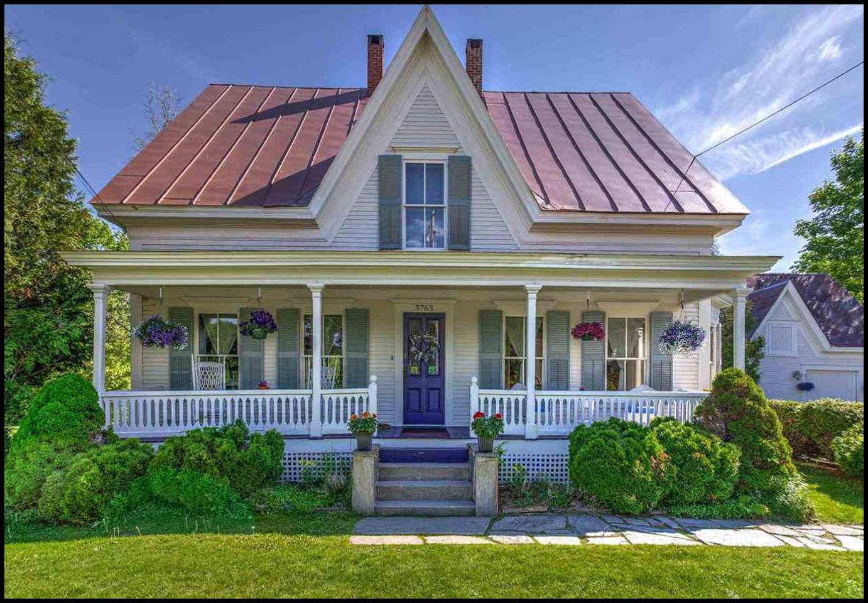 woodbridge inn about house