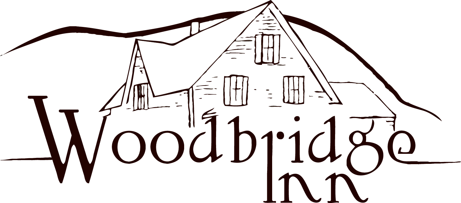 woodbridge inn bed and breakfast woodstock vermont